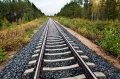 В Архангельской области мужчина попал под поезд