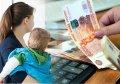 Многодетные семьи Архангельской области поддерживают региональным материнским капиталом